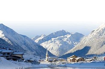 Taxi Innsbruck Airport nach Livigno
